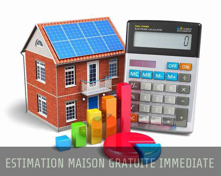 Estimation maison gratuite